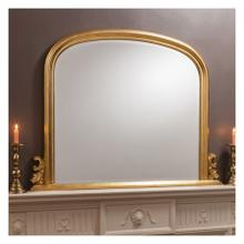 GA Thornby Mirror Gold