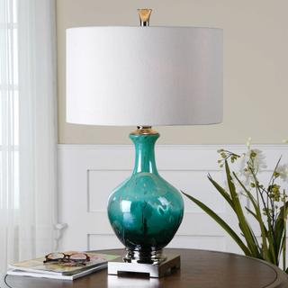 See Details - Yvonne Table Lamp