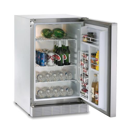 "Lynx - 20"" Outdoor refrigerator"