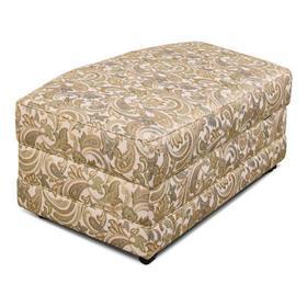 5630-81 Brantley Storage Ottoman