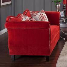 View Product - Zaffiro Love Seat