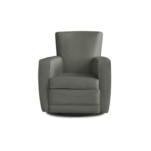 Fifth Avenue Ash - Leather