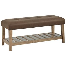Cabellero Upholstered Accent Bench