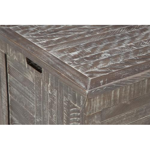 Signature Design By Ashley - Coltport Storage Trunk