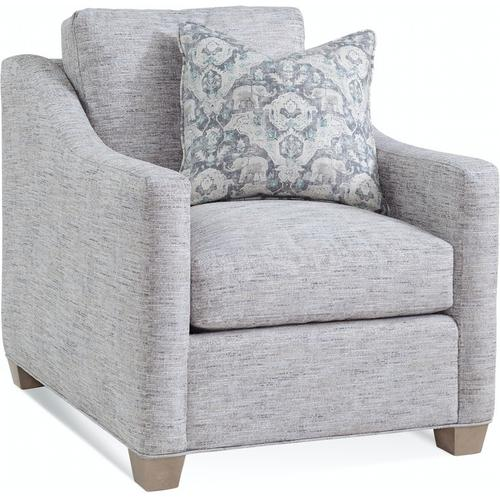 Braxton Culler Inc - Oliver Chair