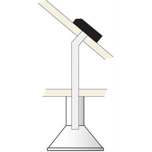 BEST Range Hoods - 1650 Max CFM Exterior Blower
