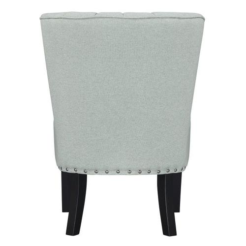 Gallery - Emporium Accent Chair, Clearwater