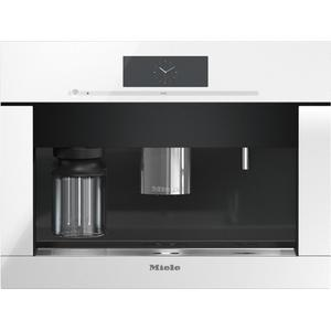 CVA 6805 Built-in coffee machine with bean-to-cup system - the Miele all-rounder for the highest demands. Product Image