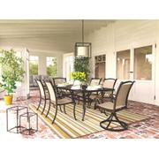 7-piece Outdoor Dining Package Product Image