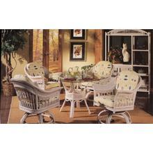 See Details - 1400 Bermuda Swivel Dining