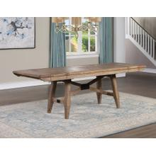 Riverdale 96-inch Dining Table w/2 12-inch Leaves