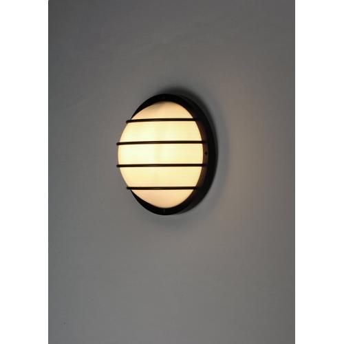 Bulwark 1-Light LED Outdoor Wall Sconce