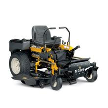 Cub Cadet Commercial Commercial Ride-On Mower Model 53BB5BBP750