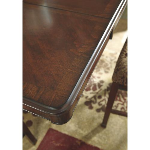 Leahlyn Counter Height Dining Room Table