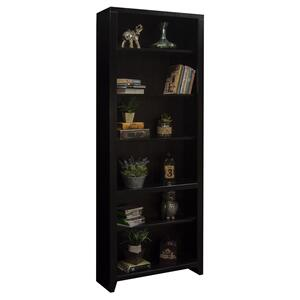 "Legends - Urban Loft 84"" Bookcase"