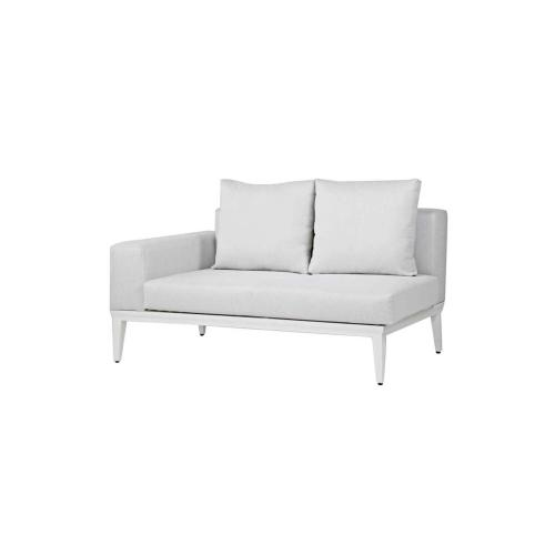 Alassio 2-Seater w/Arm