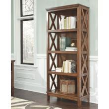 "Burkesville 72"" Bookcase"