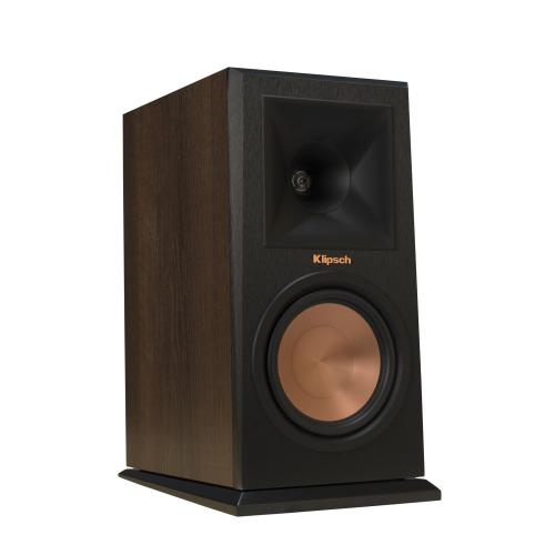 RP-160M Monitor Speaker - Walnut