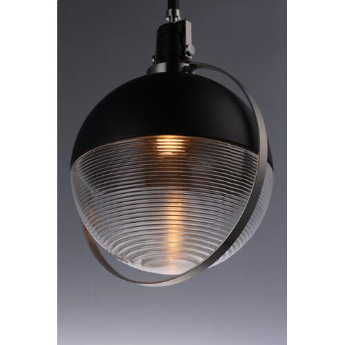 Axiom 1-Light LED Pendant