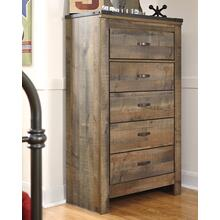 View Product - Trinell Chest of Drawers