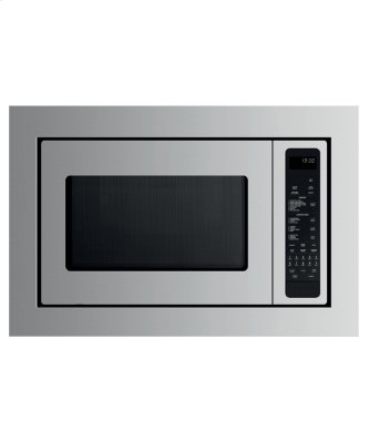 """Combination Microwave Oven, 24"""""""