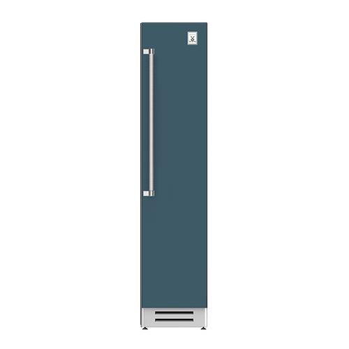 "Hestan - 18"" Column Freezer - KFC Series - Pacific-fog"