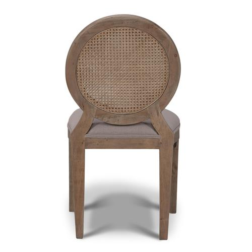 Gallery - Leyton Dining Side Chair