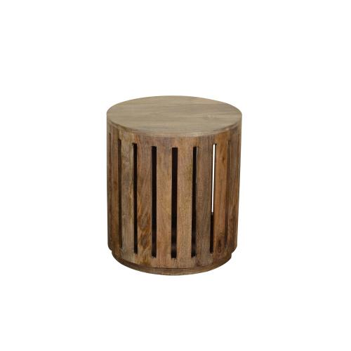 Crestview Collections - Oscar Accent Table