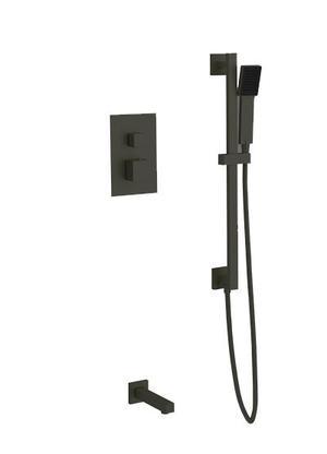 Premier Shower Trim Set PS147BK Product Image