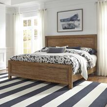 Sedona King Bed