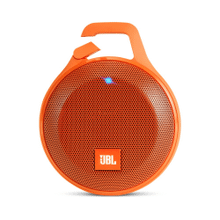 JBL Clip+ Full-featured splashproof ultra-portable speaker