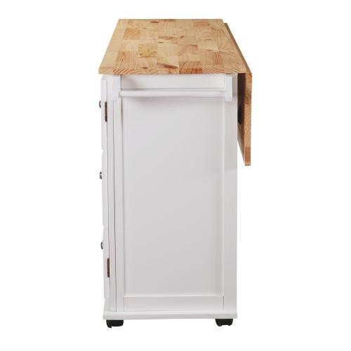 Withurst Kitchen Cart
