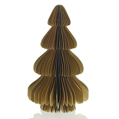 13.75'' x 24'' Holiday Paper Tree