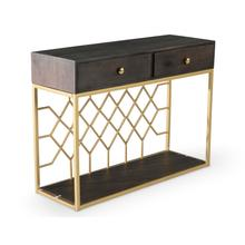 Beatrix Sofa Table