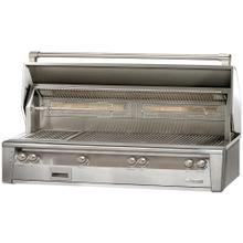 "56"" Standard All Grill Built-In"