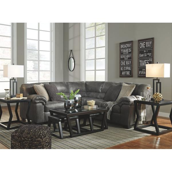 Signature Design By Ashley - Bladen 2-piece Sectional