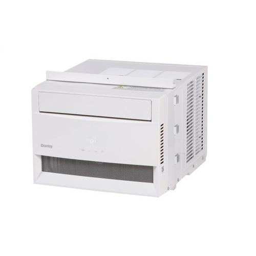 Danby - Danby 12,000 BTU Window Air Conditioner with Wireless Control