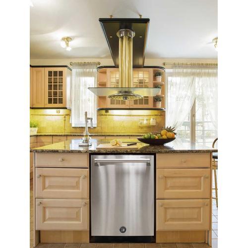 Vinotemp - Brama Stainless Dishwasher
