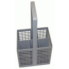 Cutlery Basket - Grey Replaces part 523404
