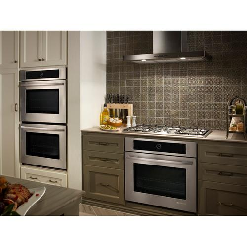 """FLOOR MODEL CLEARANCE ITEM -Single Wall Oven with MultiMode® Convection, 30"""""""