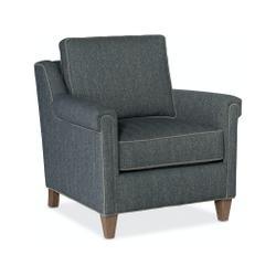 Bradington Young Madison Stationary Chair 8-Way Tie 770-25