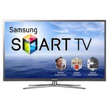 "See Details - NEW 60"" Class (59.9"" Diag.) Plasma 8000 Series Smart TV"