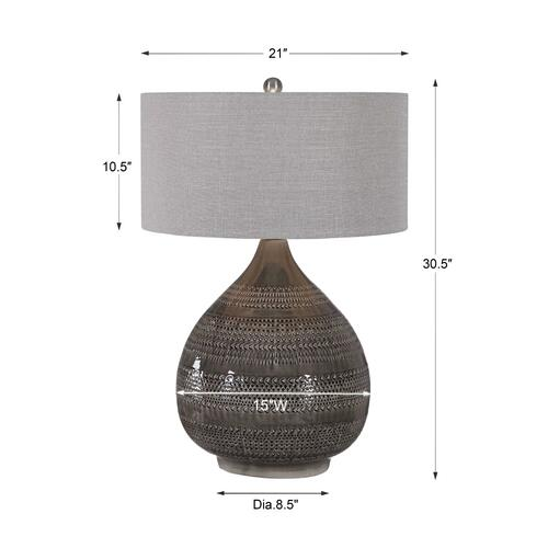 Gallery - Batova Grand Table Lamp