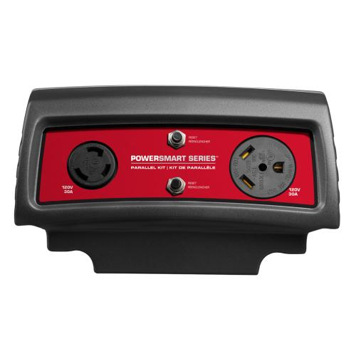 Briggs and Stratton - Inverter Parallel Kit - Get more power
