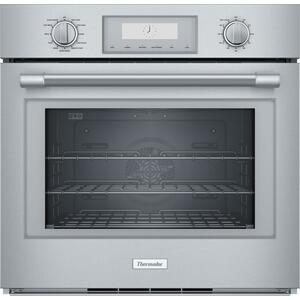 ThermadorSingle Wall Oven 30'' Professional Stainless Steel PO301W