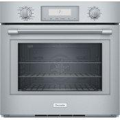 Single Wall Oven 30'' Stainless Steel PO301W