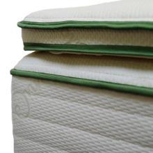 See Details - Green Mattress Topper - Soft / Queen