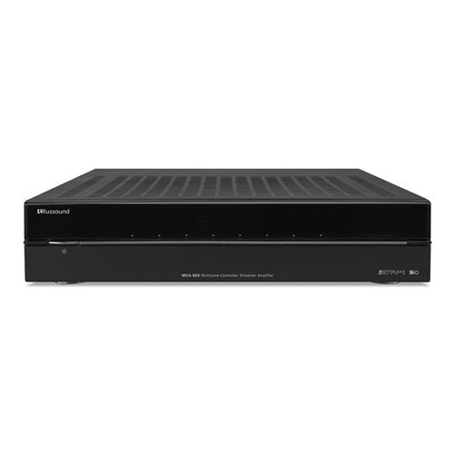 Gallery - MCA-88X 8 Source, 8 Zone Controller Amplifier Streamer