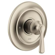 Colinet brushed nickel m-core 3-series valve only