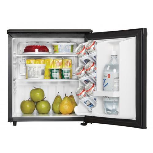 Danby - Danby Designer 1.7 cu. ft. Compact Refrigerator